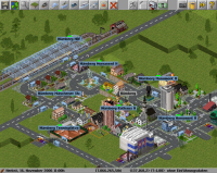 Simutrans Screenshot